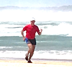 ORGSU founder Jaromir Horak is running along the South African beach and wondering about new Sports ERP Software. He has brought this exceptional B2B sports technology for you.